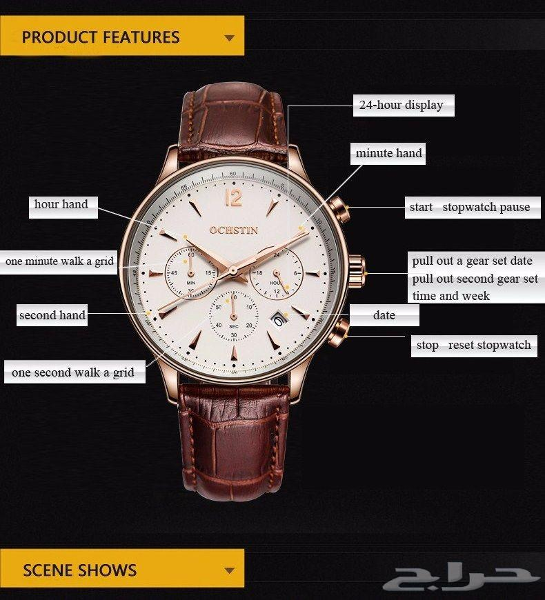 مزاد 30د (ساعة machine اصلية)