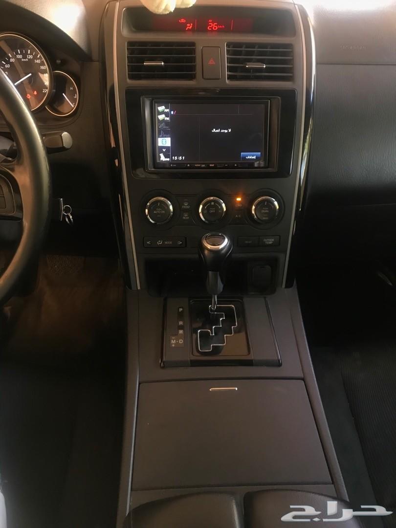 مازدا CX9 للبيع او التنازل