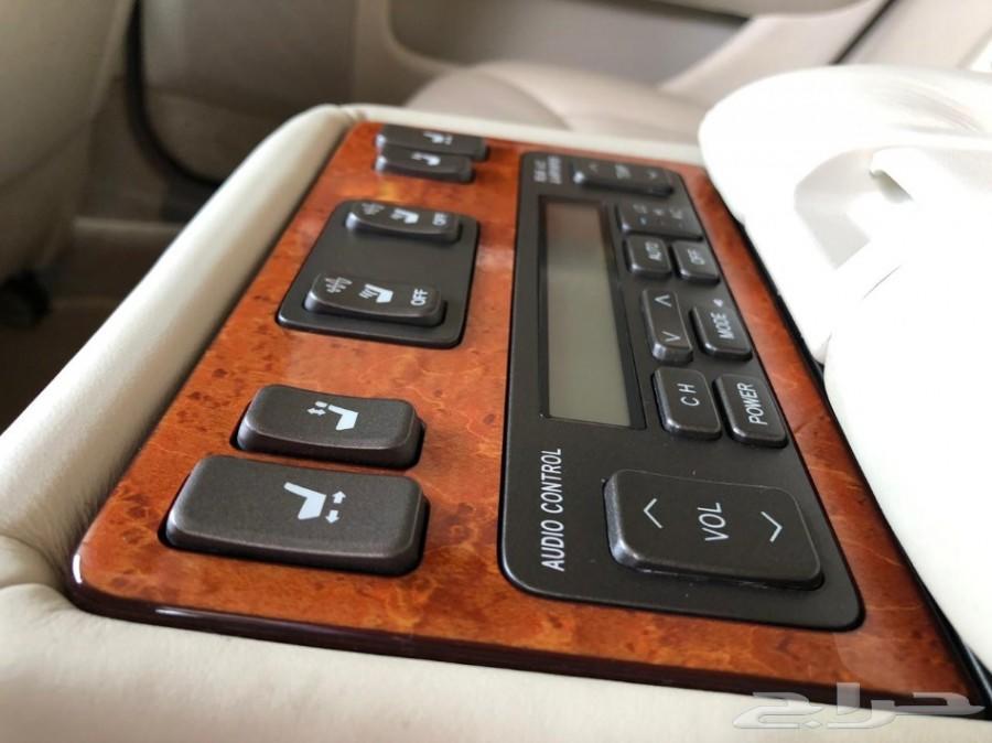 لكزس LS430 موديل 2004 (تم البيع)
