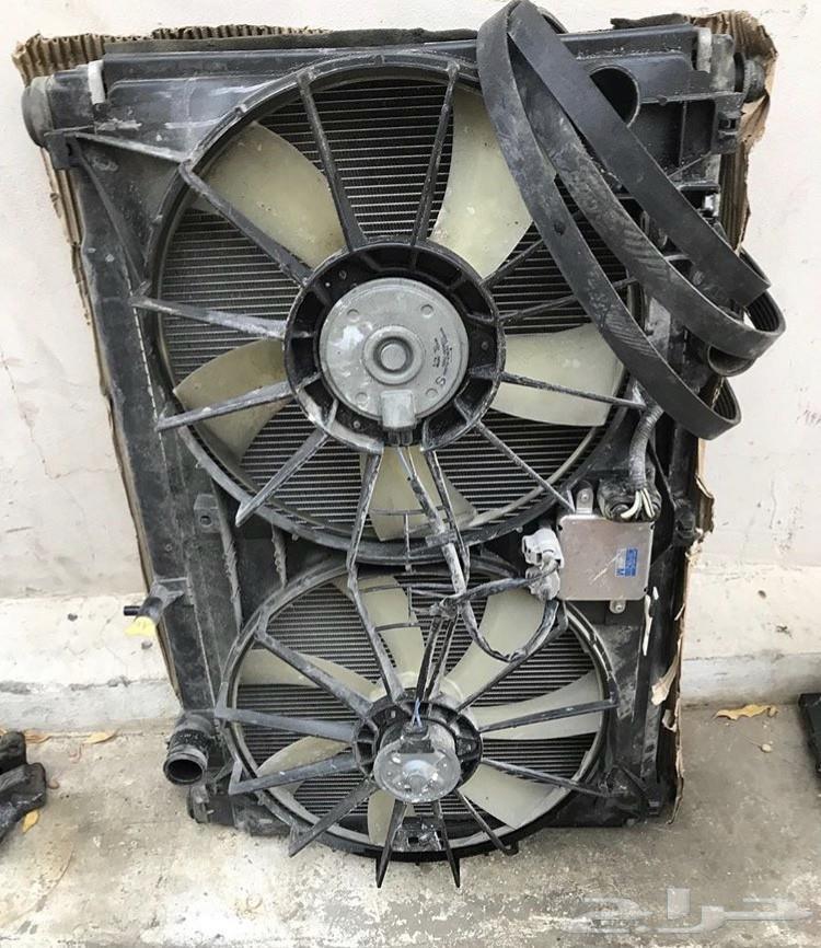قطع لكزس ls400 و ls430