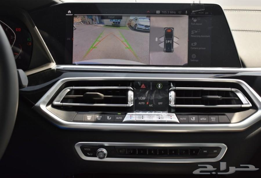 جديد لدى المارد BMW X5 V6 2019 شكل الجديد