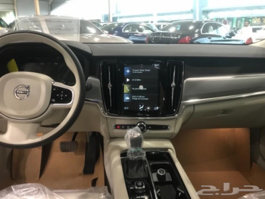 فولفو S90 جديد 2019