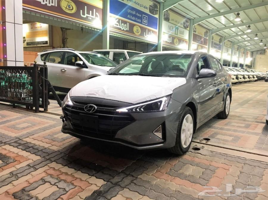 هونداي النترا 2019 محرك 2.0 نصف فل المجدوعي