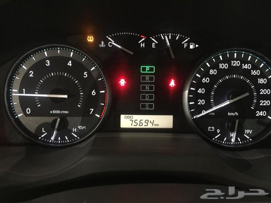 لاندكروزر GXR3  V8 2017