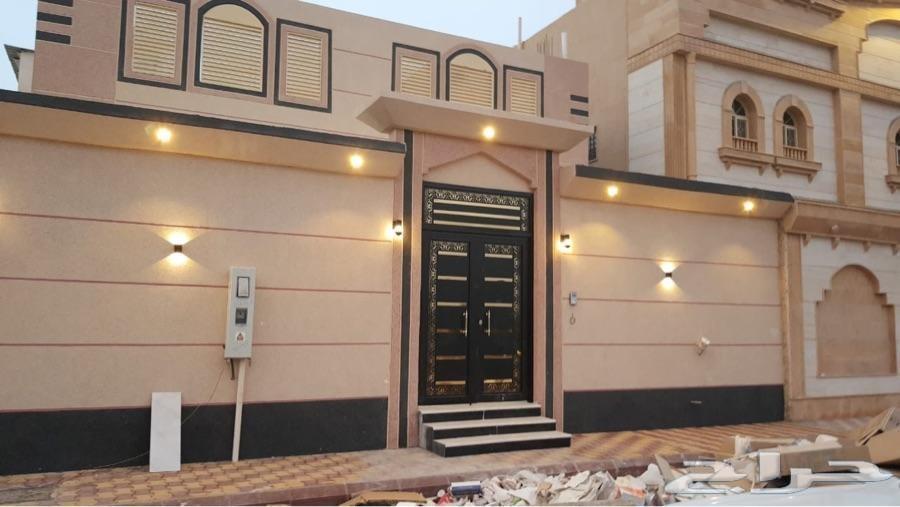 عماره بحي السلام للبيع تشطيب راقي ب850 الف