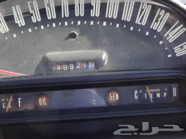شفروليت موديل 1951 اعلان رقم 1493
