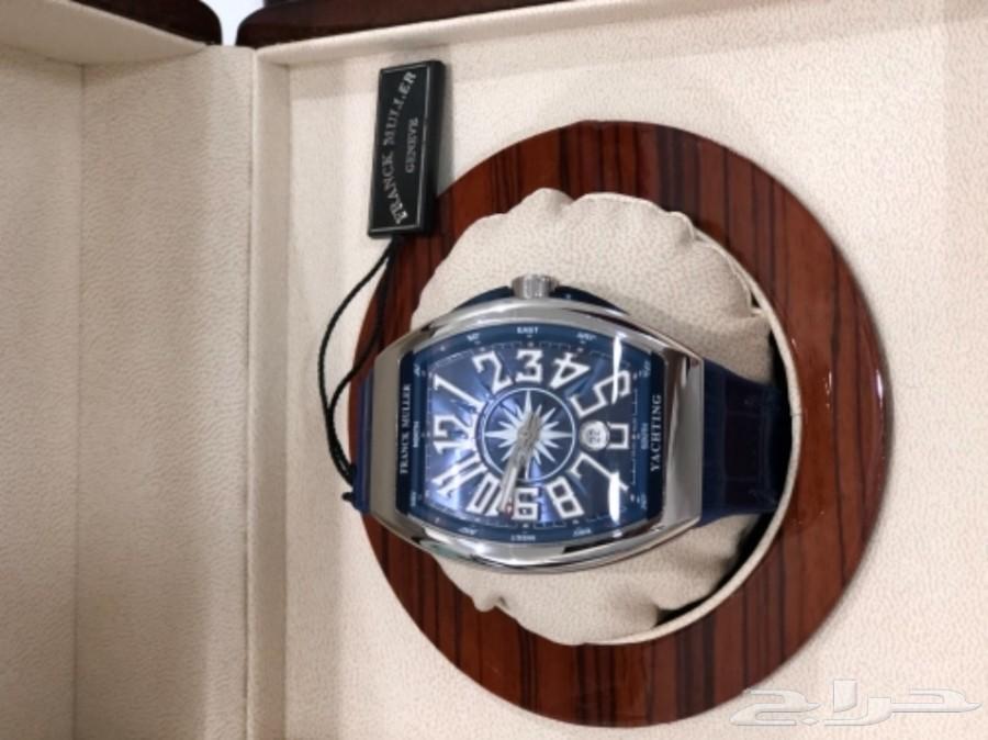e71e9d7185600 ساعة فرانك مولر جديدة للبيع Frank Muller