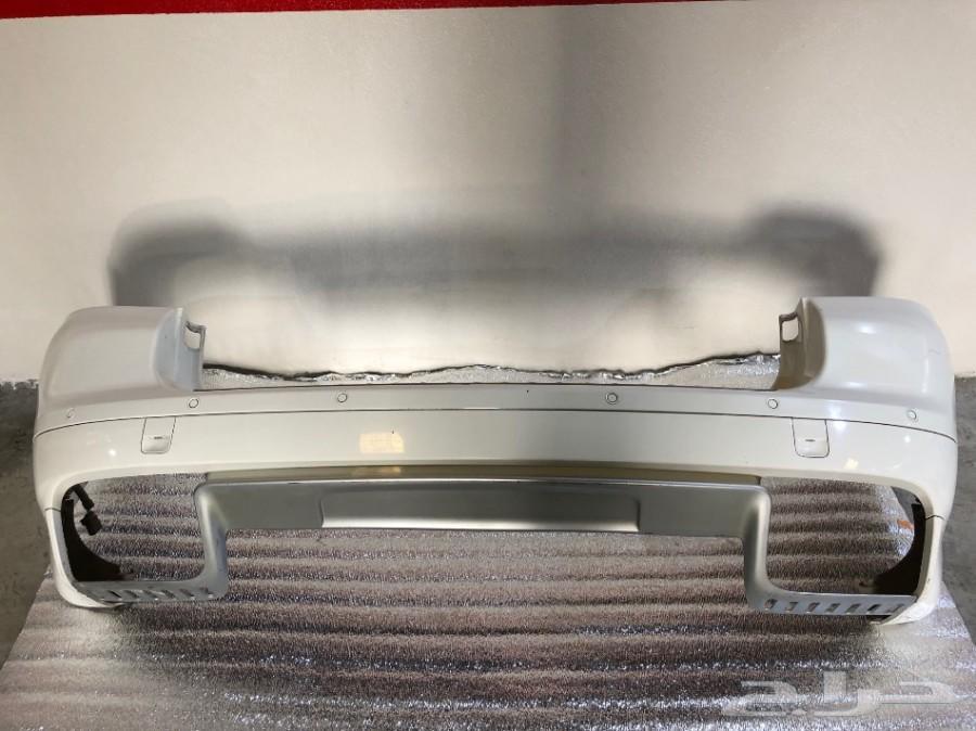 2006 Porsche Cayenne صدام خلفي بورش كايين