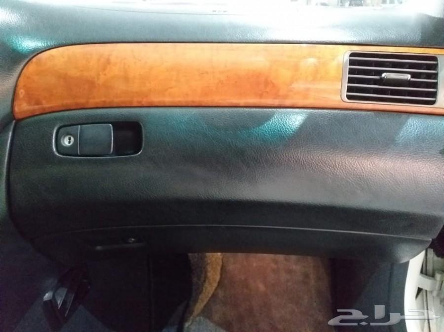 لكزس سيدان  LS430 2002 فل أبشن ( تم البيع )