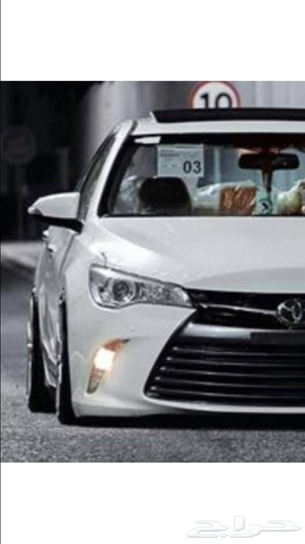 تفصيل تباريز اصلية لجميع انواع السيارات