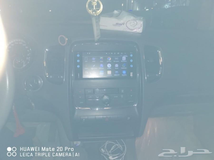 شاشة دورانجو 2011 الى 2013 من هاب HAB.