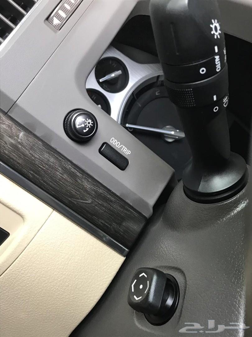 تويوتا لاندكروزر 2018  VX-S ( تم البيع)