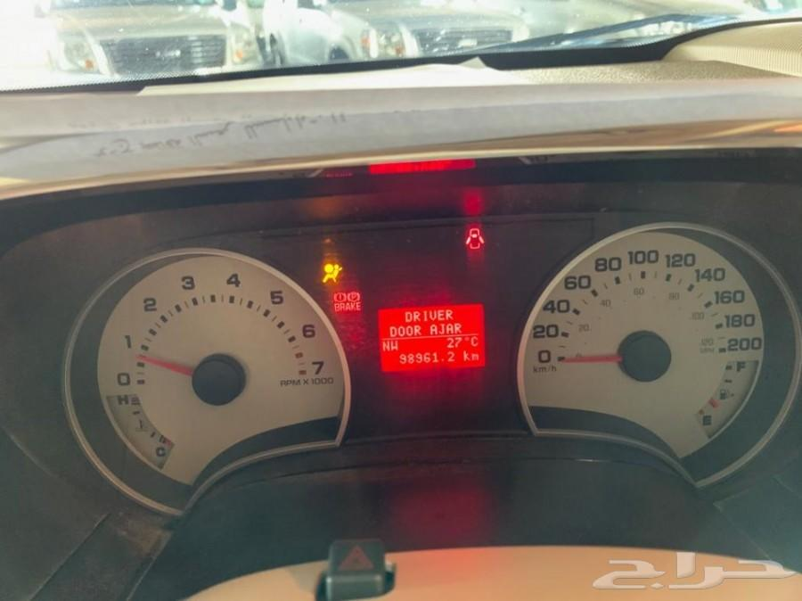 فورد إكسبلورر دبل 2011   - تم البيع - 4WD