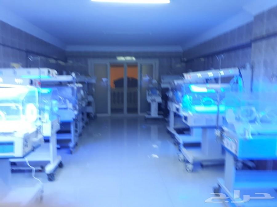 مركز اطفال حديثي الولادة للبيع