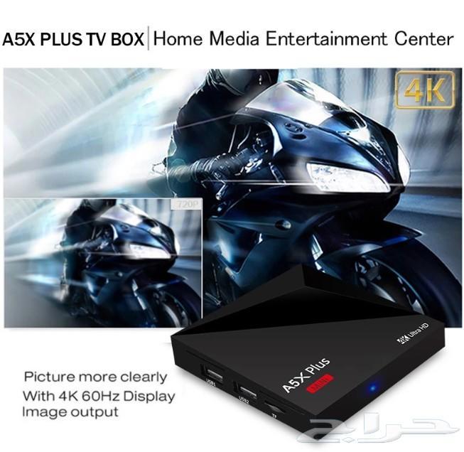 حصريا افضل اجهزة ال TV BOX واشتراك IPTV