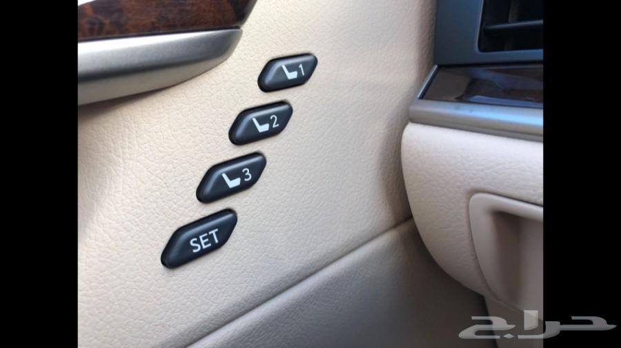 2015 Lexus ES 350 Prem استيراد ع الطلب.