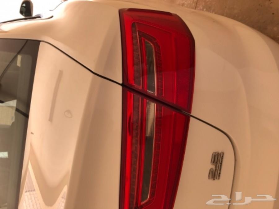اودي اي 6 للبيع 2012 2.8 مكينه اقتصاديه
