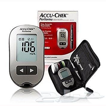 أجهزة قياس السكر