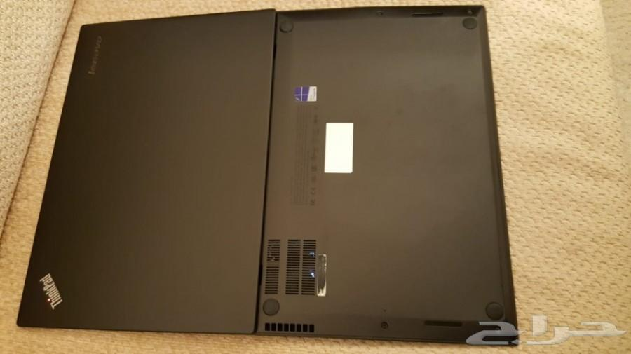 لاب توب Lenovo- لينوفو X1 Carbon- تش بار بصمه