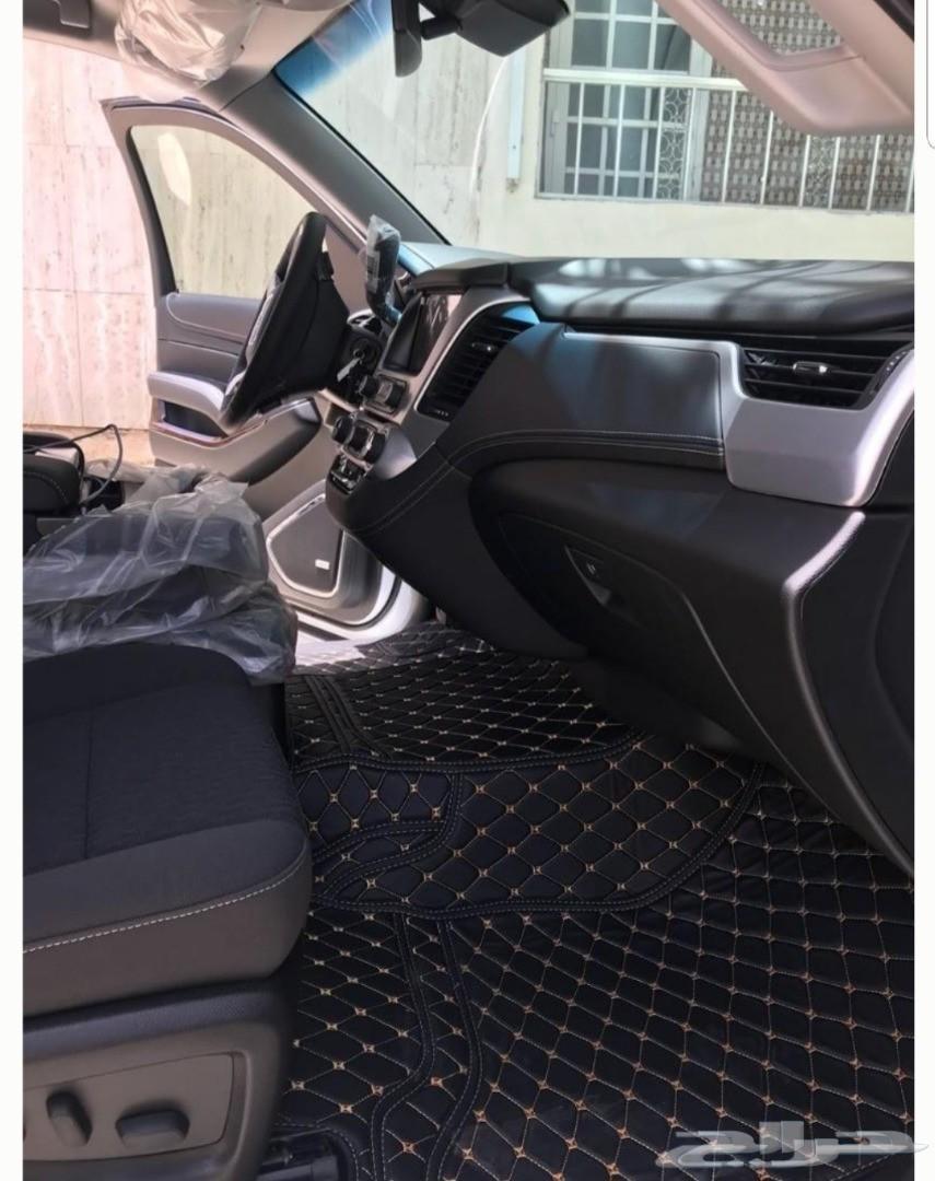دعاسات لكامل السيارت سهل التركيب