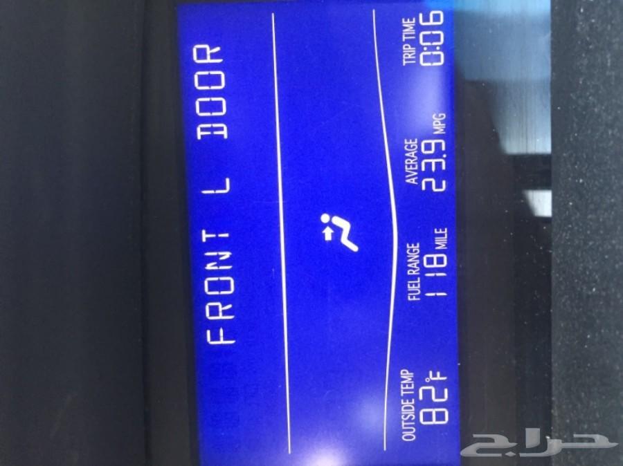 للبيع افالون 2009 لولي ليمتد نظيف جدا