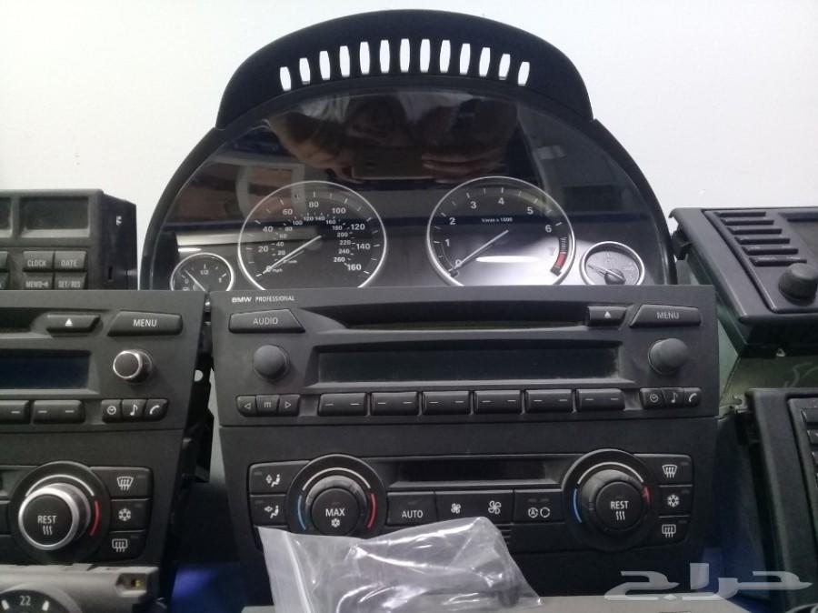 قطع غيار BMW