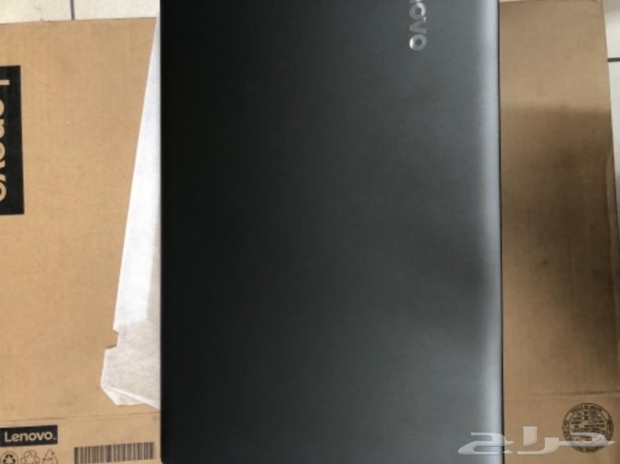 لاب توب لينوفو i7 وكارت شاشة خارجي