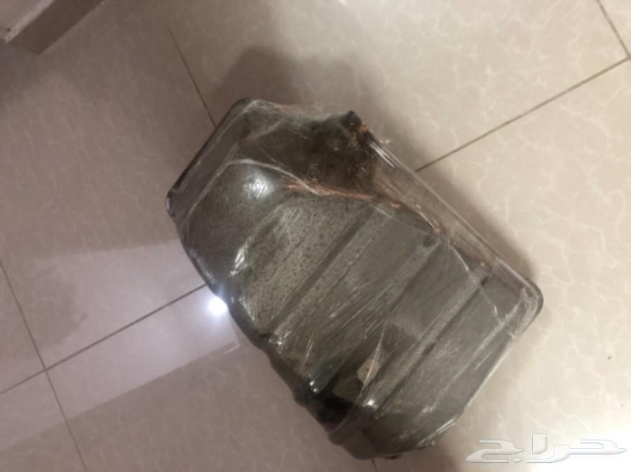 Camaro SS 2014 Stock Mufflers - دبات كامارو