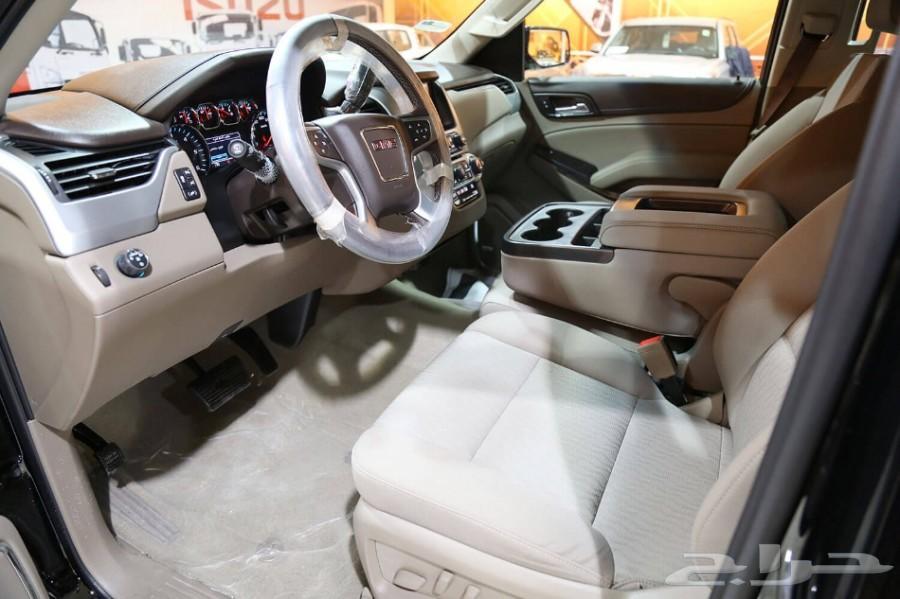يوكون  SLE XL موديل  2019  بسعر  185.900ريال