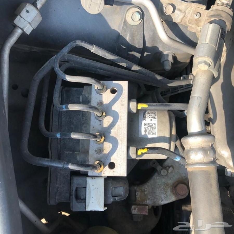 قطع غيار  هوندا اكورد 2008-2012
