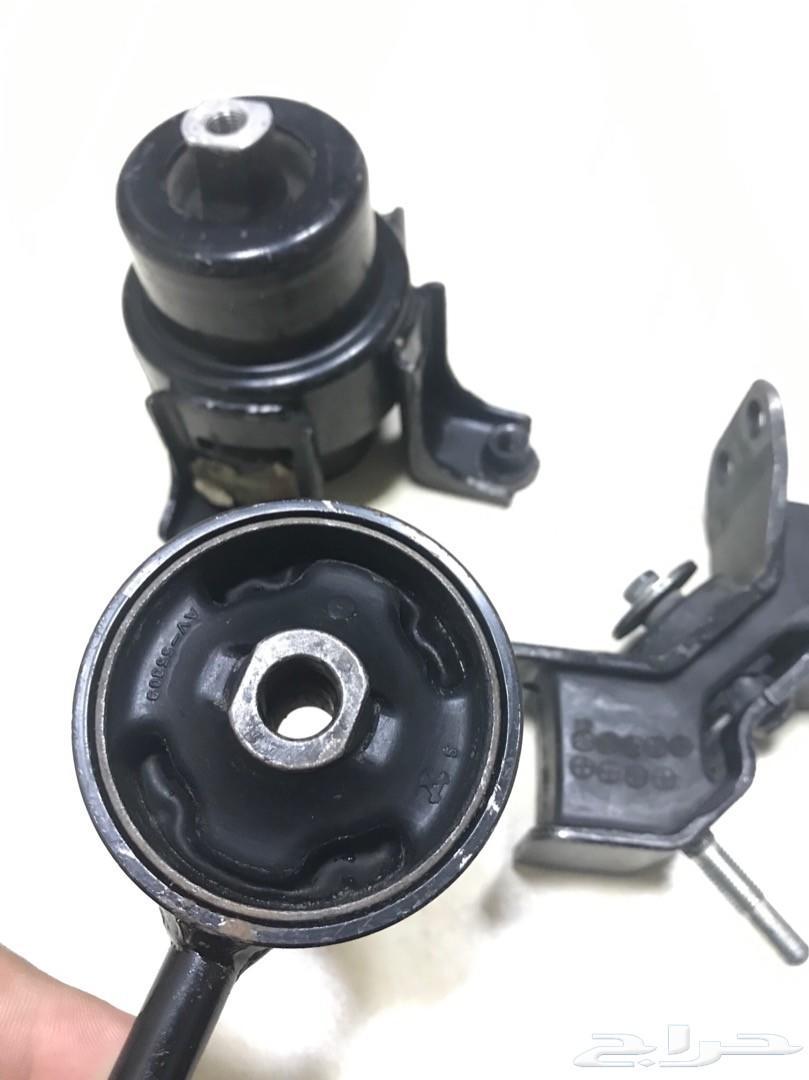كراسي مكينه كامري V6 قراندي 2006-2003 وكاله