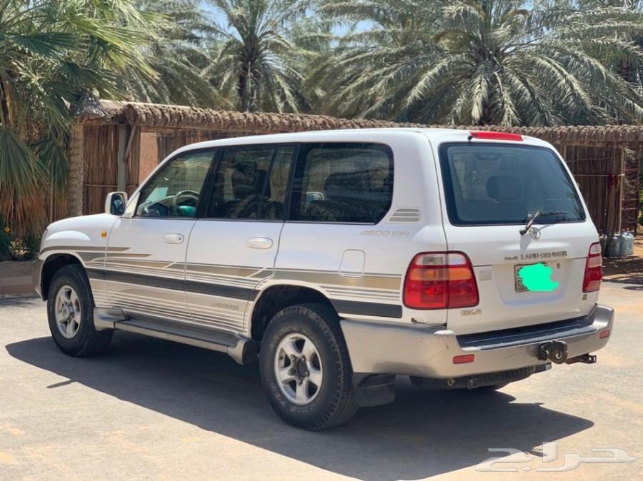 جيب GXR 2002