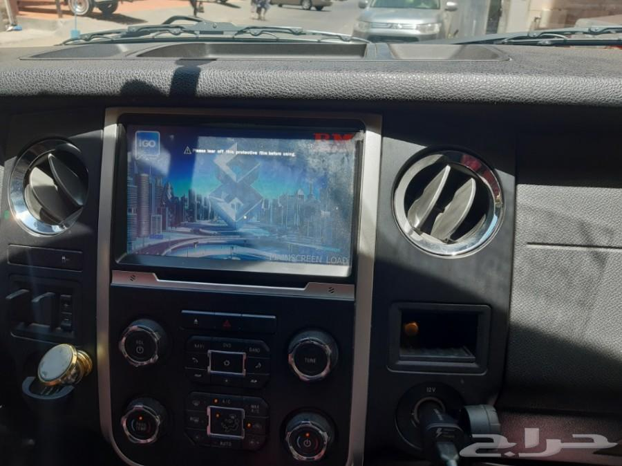 سيارة فورد اكسبيدشن 2015 للتنازل