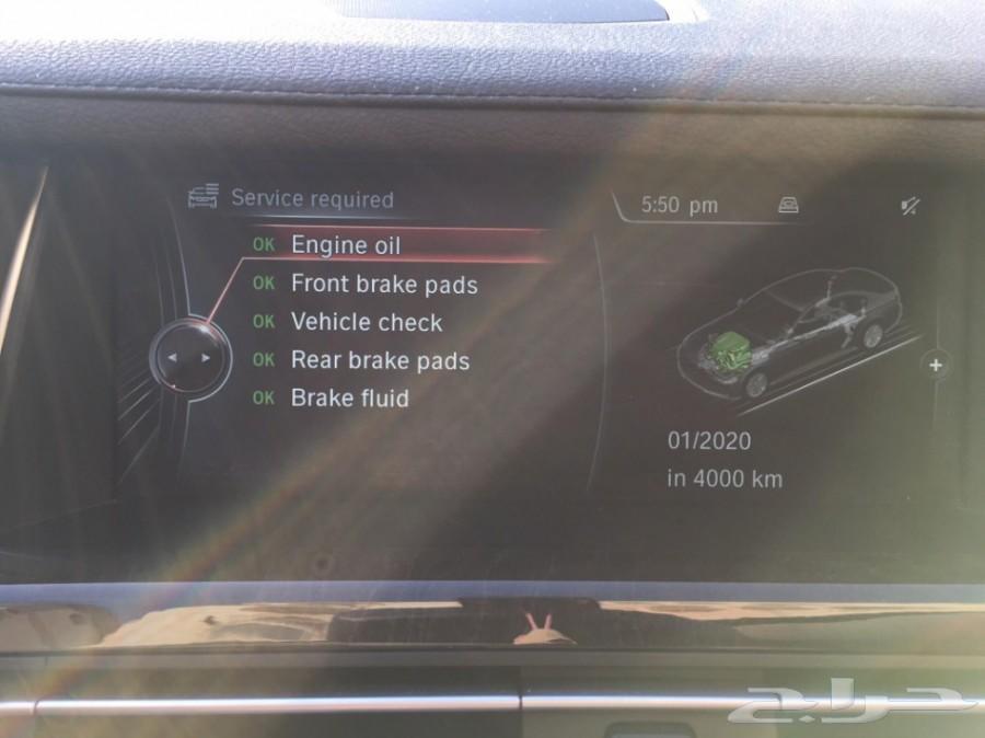 بي ام دبليو BMWLI 730 قمةفي النظافةتنزيل الحد