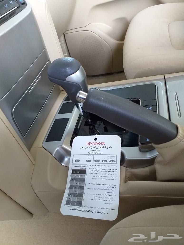 للبيع جيب لاندكروزر GXR 3 (تم البيع)