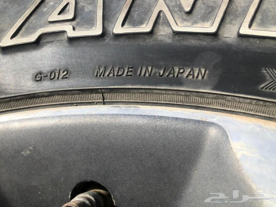 جنوط فورد وكالة مع كفرات ياباني تم البيع