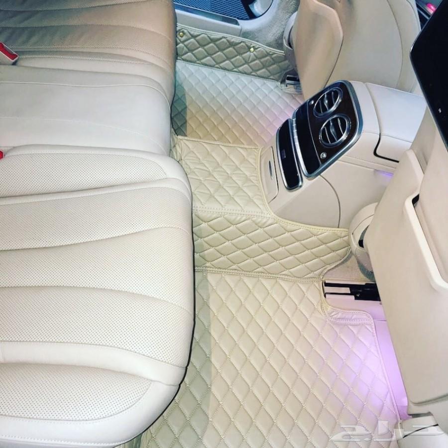 الوكالة لتفصيل دعاسات لجميع السيارات (VIP)