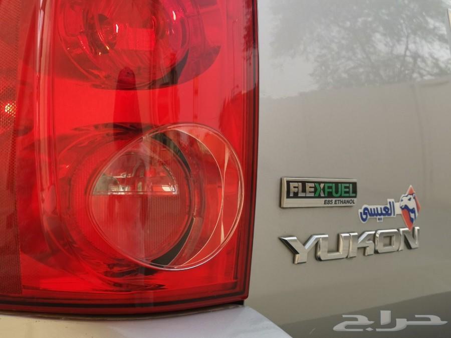 جمس يوكن 2012 (تم البيع) نظيف جدا