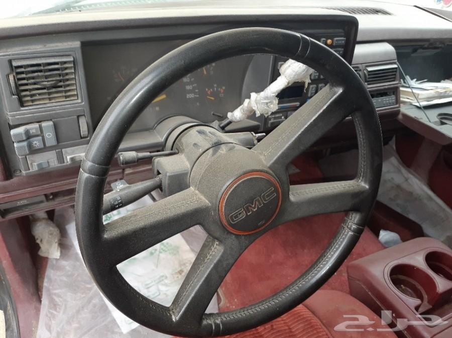 للبيع جمس سوبربان مديل 1992  مكينه (454)