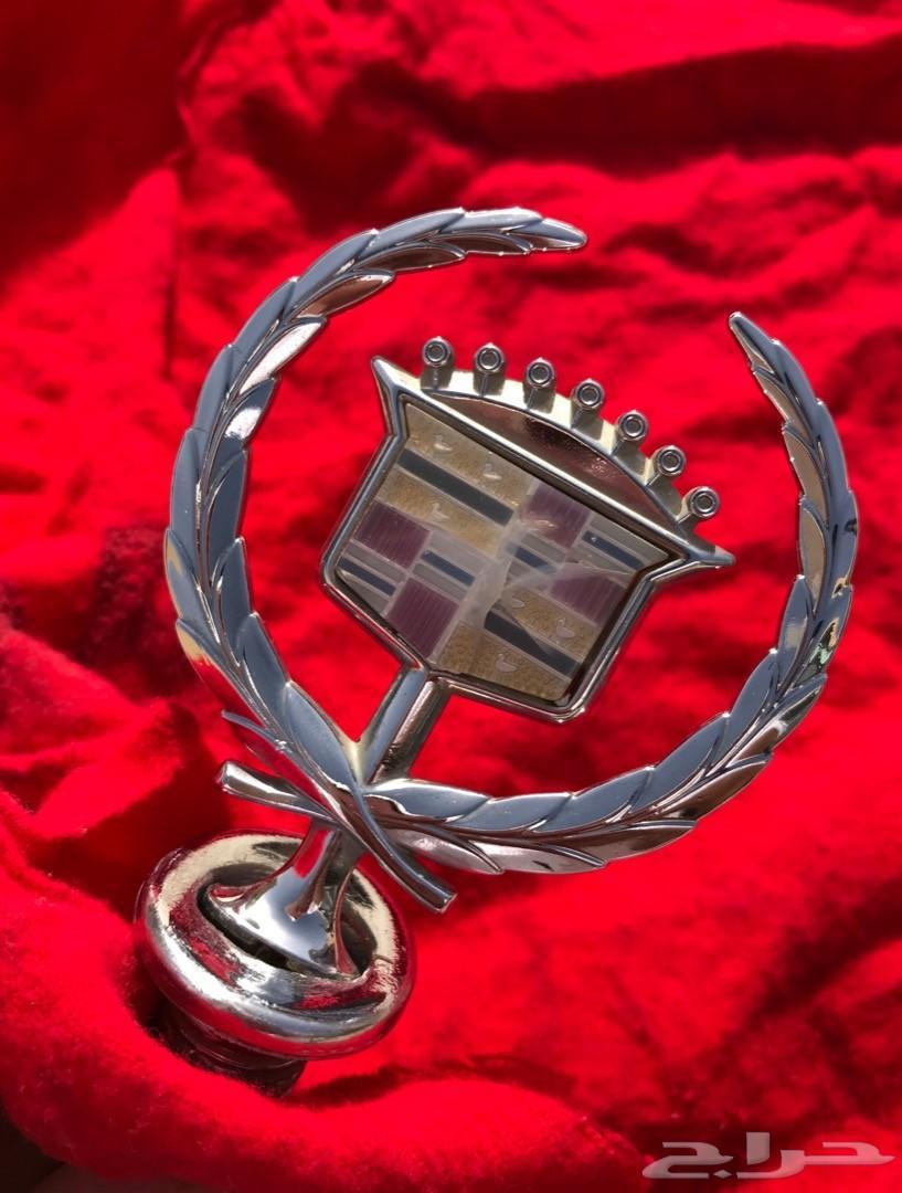 علامة كبوت كاديلاك فليتوود GM 1995