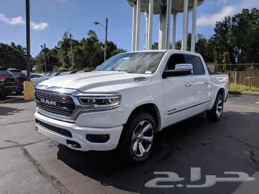 2019 -Ram Limited 1500