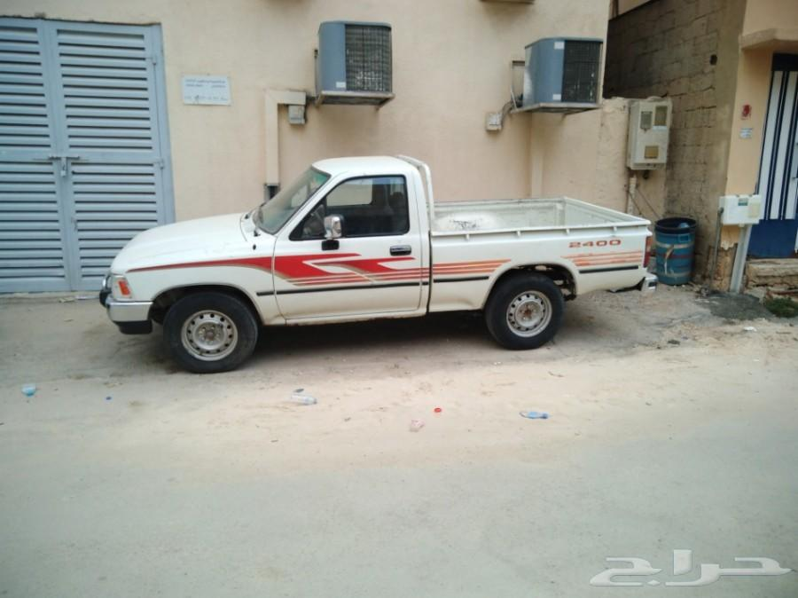 سيارة مشاءالله مفحوص مجدد