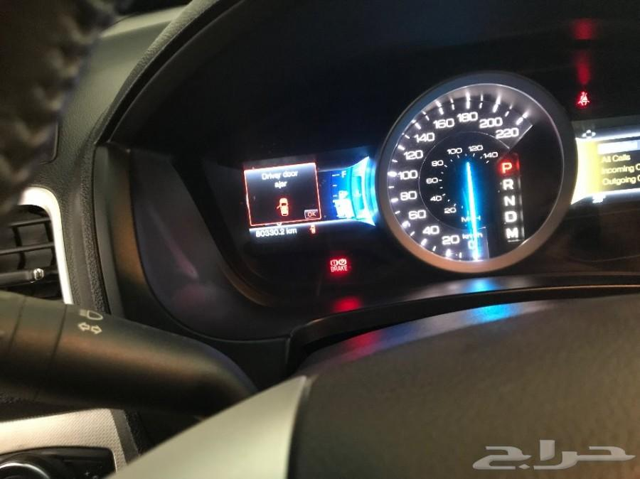 Ford Explorer XLT 2014 4WD