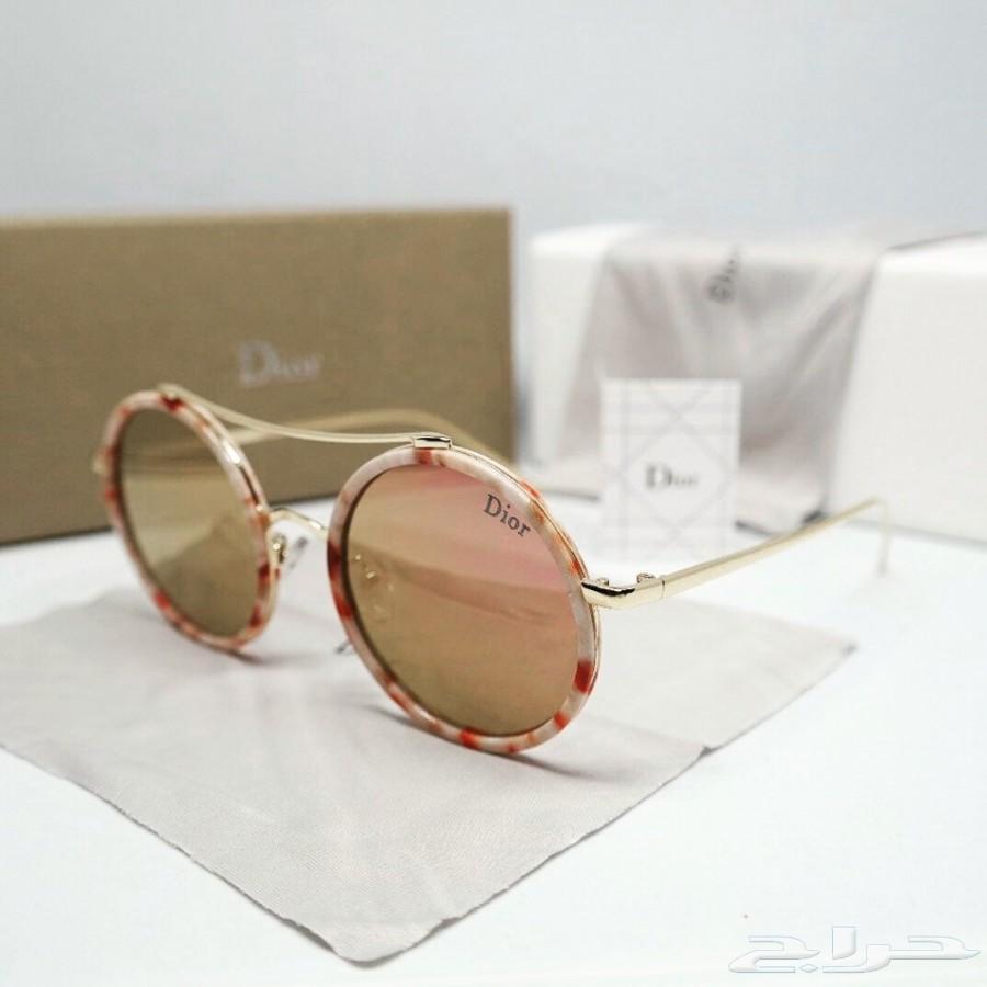 a33d8bdec نظارات شمسية ديور Dior