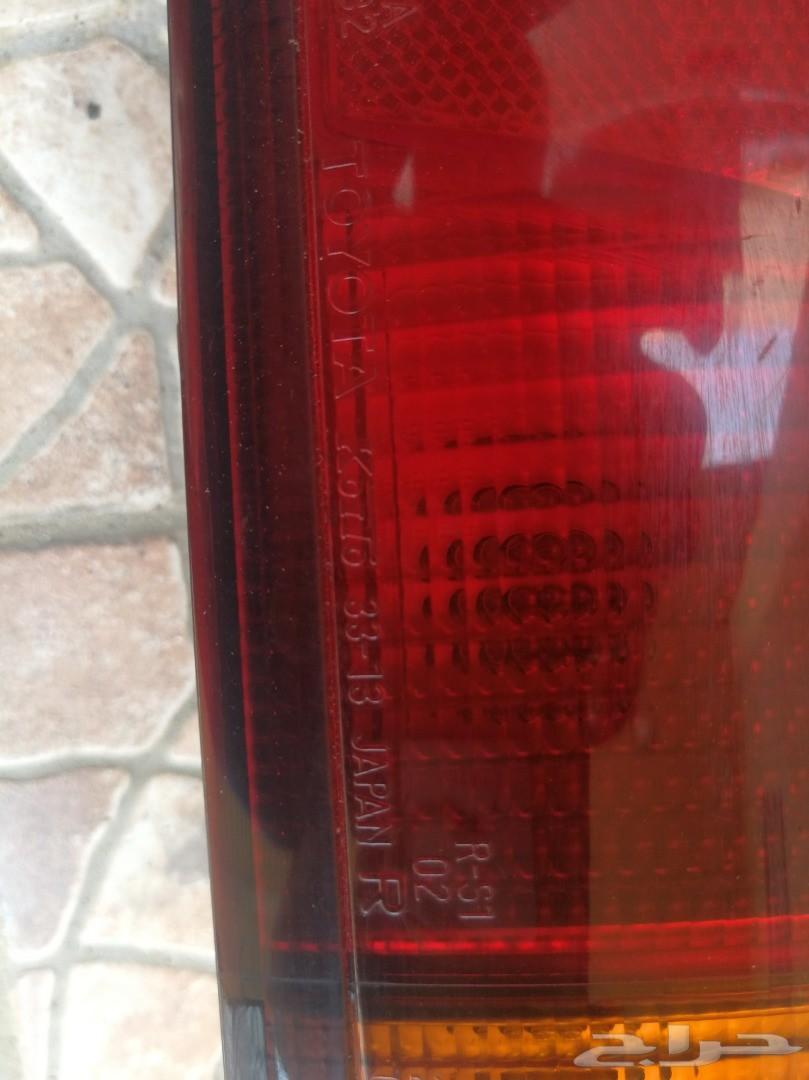 اسطبات كامري من98الى 2000