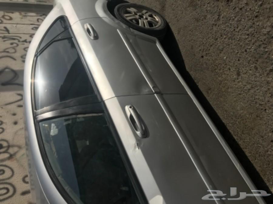 أوبترا شفروليه2007 مجدده ومفحوصة للبيع