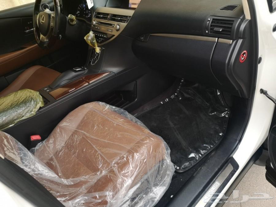لكزس RX (تم البيع) 2013 فل كامل نظيف جدا