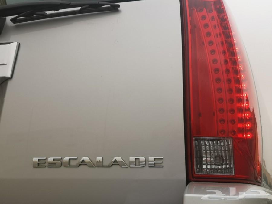 كاديلاك اسكاليد 2012 (تم البيع ) فل كامل