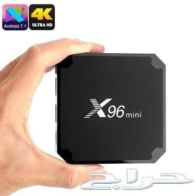 x96 mini وشتراكات مباره ودالمان بسعر خاص