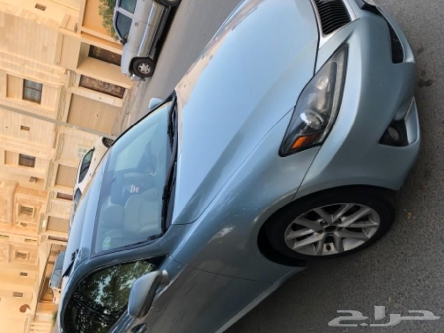 ع رباعي 2012   Lexus is 250 AWD  2012